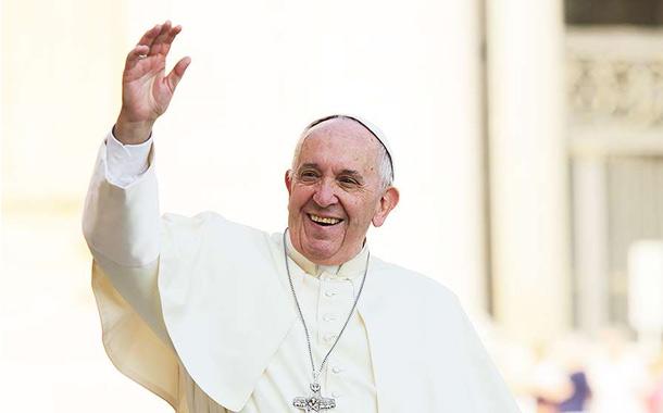 POPE FRANCIS APOSTOLIC EXHORTATION: GAUDETE ET EXSULTATE