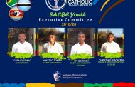SACBC Youth Elect New Leadership for 2018 -2019