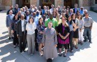 Notre Dame University Host Catholic Leadership Program