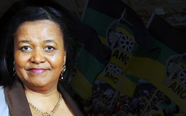 Preparatory Arrangements for the Last Farewell of Mrs Edna Molewa