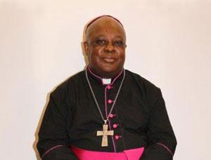 Bishop-Abel-Gabuza