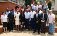 South Africa hosts International Conference for Migrates and Refugees