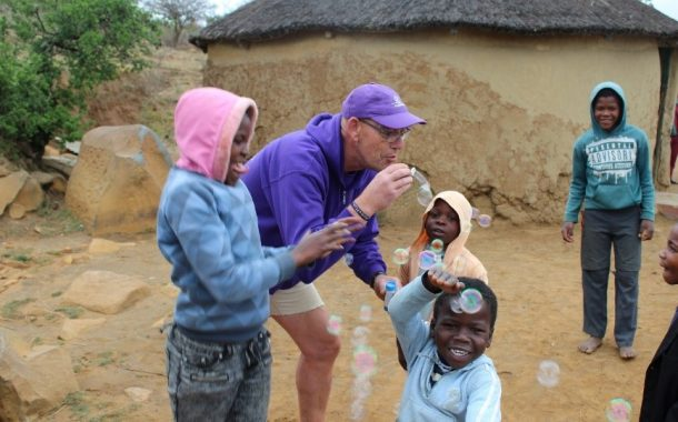 Catholic Church Aids Office Partners with Homeplan to Alleviate Poverty in Southern Africa