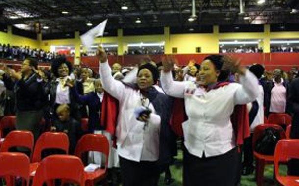 Women's World Day of Prayer in South Africa to be held in Regina Mundi Catholic Church, Soweto
