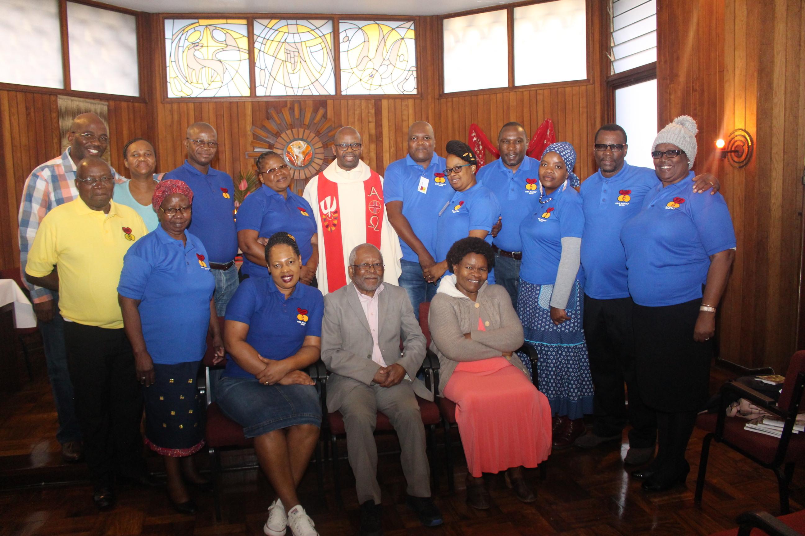 Marriage Encounter (ME) strengthened in the SACBC Dioceses